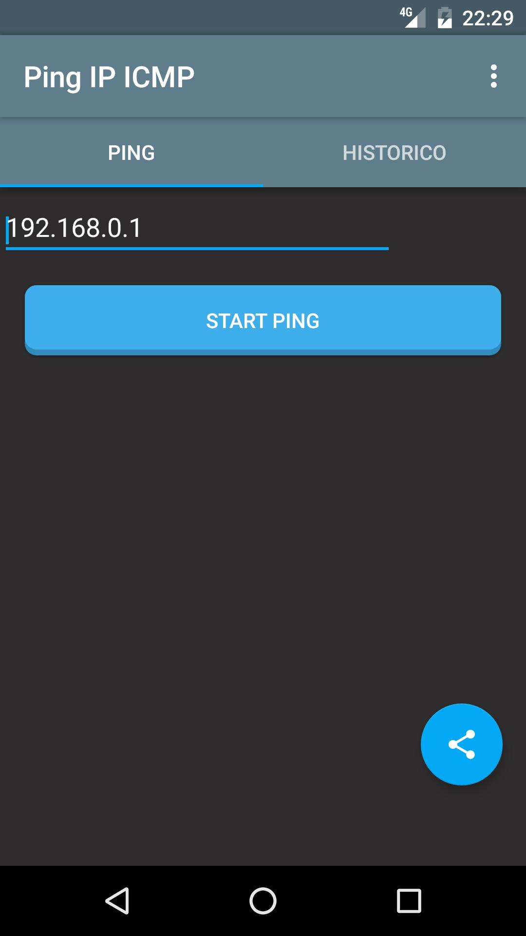Ping IP for Android - APK Download