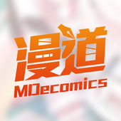 漫道 icon