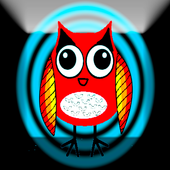 Route Owl icon