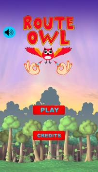 Route Owl apk screenshot