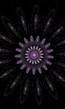 Mandala2 Wallpaper screenshot 2