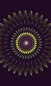 Mandala2 Wallpaper screenshot 4