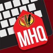 Mandan Keyboard - Mobile icon