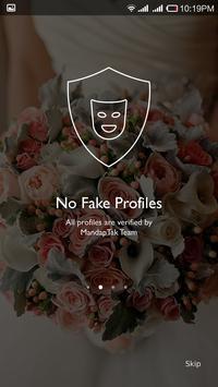 MandapTak - Find. Match. Marry apk screenshot