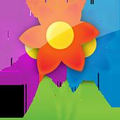 Flowers (Animated) icon