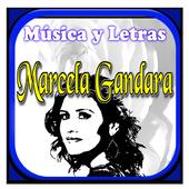 Marcela Gandara Música y Letra icon
