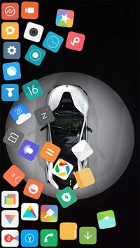 Подвижная иконка - приложения и фото иконку скриншот 4