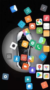 Подвижная иконка - приложения и фото иконку скриншот 3