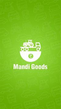 Mandi Goods poster