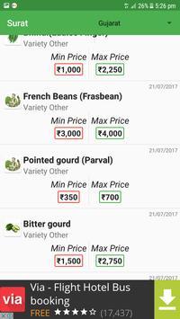 Mandi Rates screenshot 5