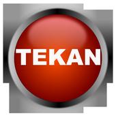 Klakson Bus Telolet 2017 🎺 icon