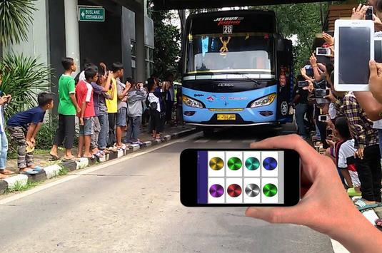 Klakson Bus Telolet 2017 🎺 apk screenshot