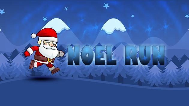 Noel Run poster