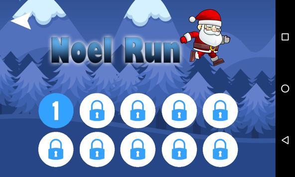 Noel Run apk screenshot
