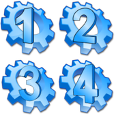Numbers123 icon