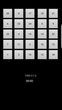 Numbers123 apk screenshot