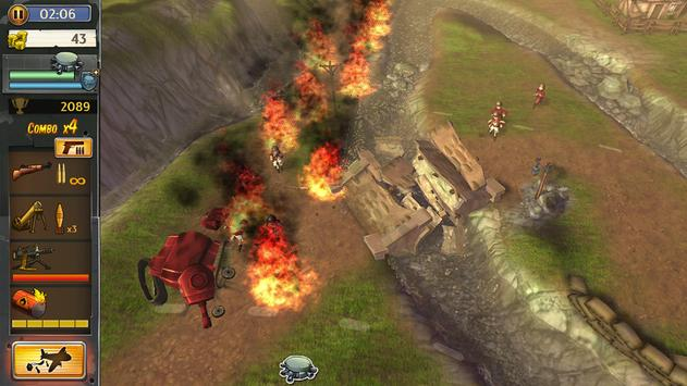 Hills of Glory screenshot 14