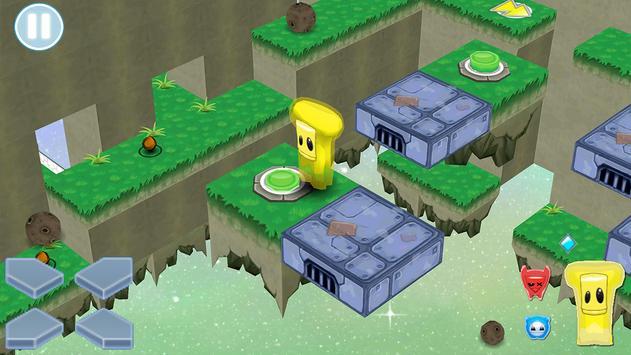 Zebuloids apk screenshot