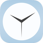 ClockZ - Table Clock App icon