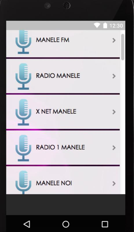 Radio manele romania gratis live music apps en google play.
