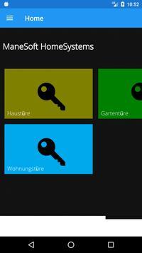 ManeSoft Home screenshot 3