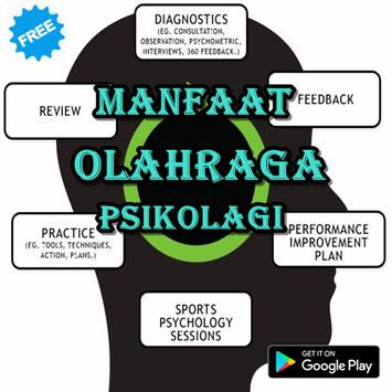 Manfaat Olahraga Untuk Psikis Manusia Terbaru apk screenshot