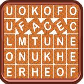 Word Mind Scramble icon