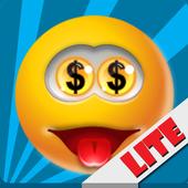 Kids Learning Money Lite icon
