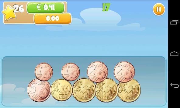 Kids Learning Money Lite screenshot 21
