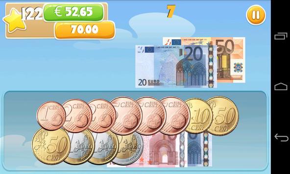 Kids Learning Money Lite screenshot 22