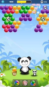 Amazing Bubble Panda Pop screenshot 5