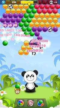 Amazing Bubble Panda Pop screenshot 6