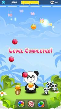 Amazing Bubble Panda Pop screenshot 7