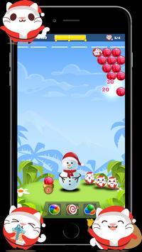 Bubble Shooter Xmas screenshot 4