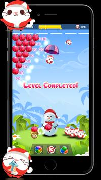 Bubble Shooter Xmas screenshot 5