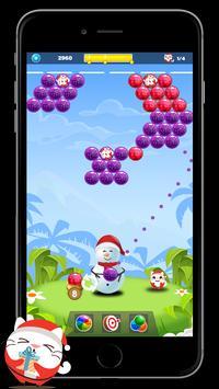Bubble Shooter Xmas screenshot 2