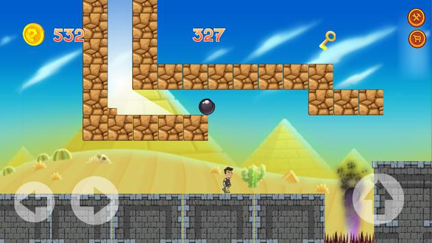 Wild Super kratts World screenshot 1