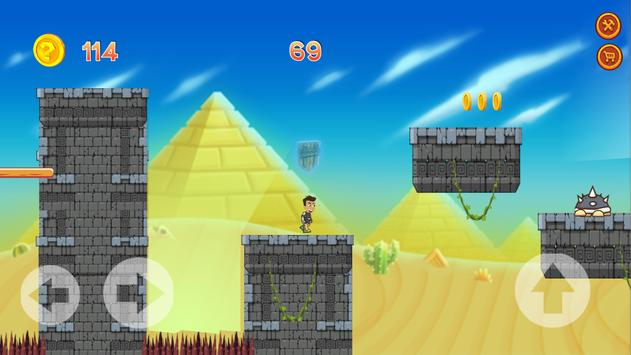 Wild Super kratts World screenshot 2