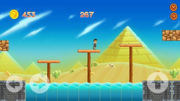 Wild Super kratts World screenshot 5