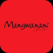 Mangwanani icon