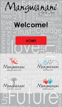 Mangwanani poster