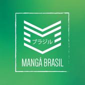 Mangás Brasil icon