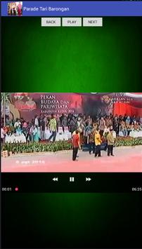 Parade Tari Barongan screenshot 3