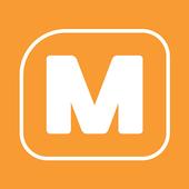 MangaPal icon