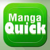 MangaQuick Reader icon