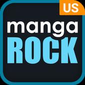 Manga Rock - US Edition icon