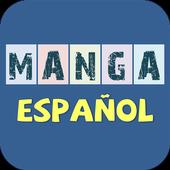 Manga en Español icon