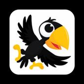 Flappy Crow icon