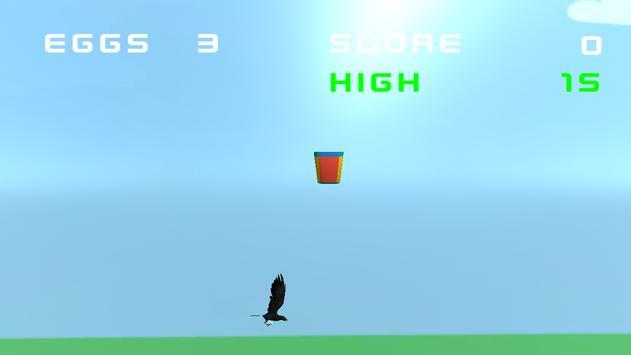 Flappy Crow apk screenshot