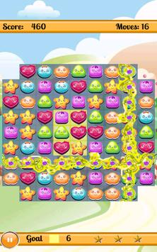 Cookie Crush Pop screenshot 10